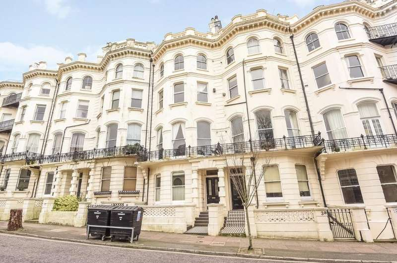 2 Bedrooms Flat for sale in Denmark Terrace Brighton East Sussex BN1