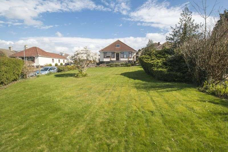 3 Bedrooms Detached Bungalow for sale in Wellsway, Keynsham