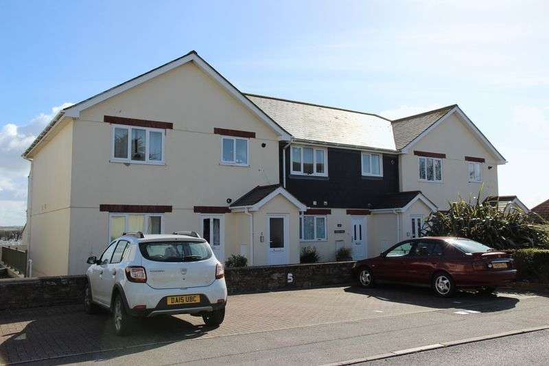 1 Bedroom Flat for sale in Rawley Court, Newquay