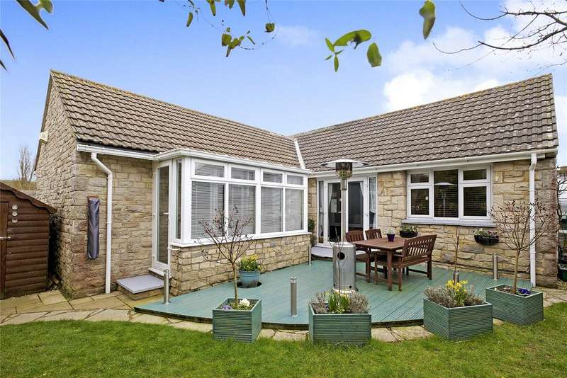3 Bedrooms Detached House for sale in Corfe Castle, Wareham, Dorset