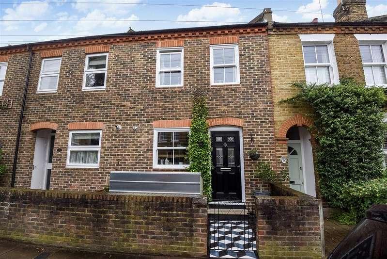 3 Bedrooms House for sale in Sefton Street, Putney