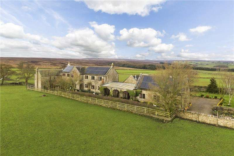 8 Bedrooms Unique Property for sale in Grantley, Ripon, North Yorkshire