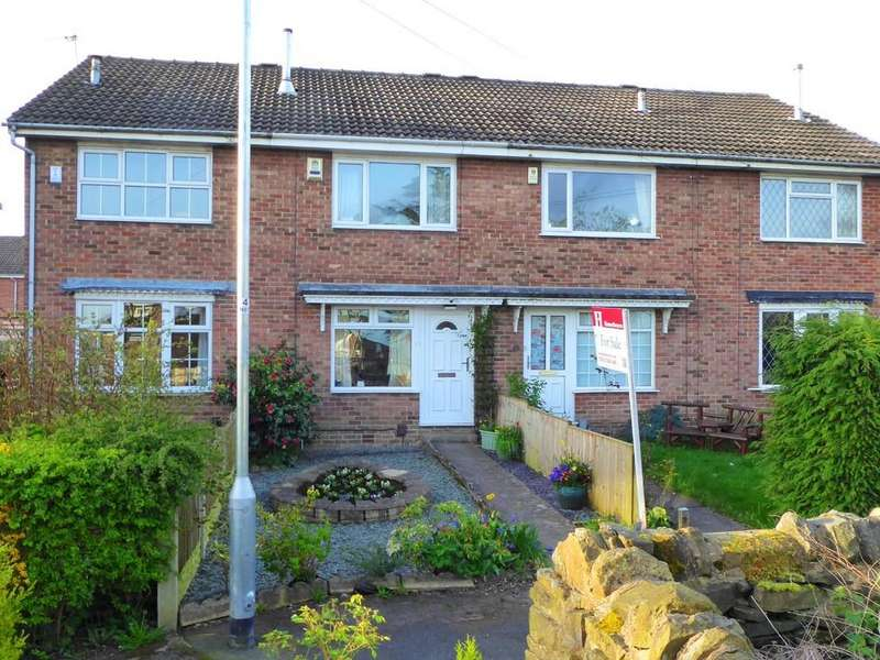 2 Bedrooms Town House for sale in New Park Vale, Farsley