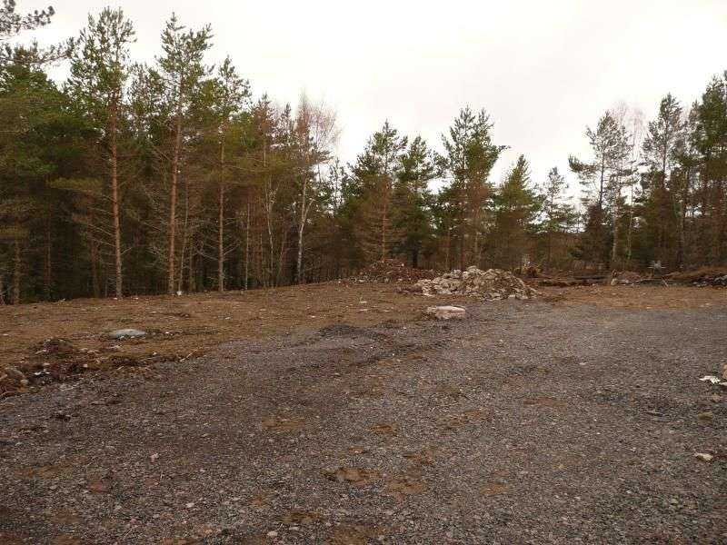Land Commercial for sale in Angelshare, Abriachan, Inverness, IV3