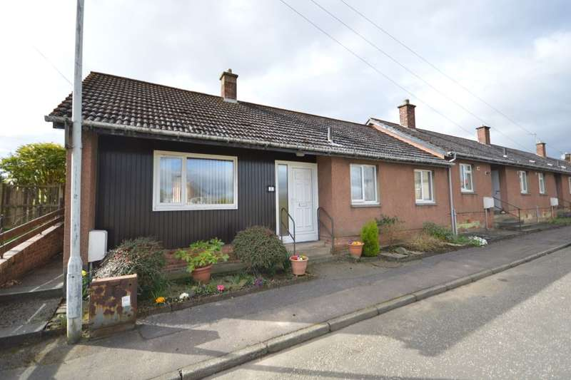 2 Bedrooms Bungalow for sale in Birch Grove, Kelty, KY4