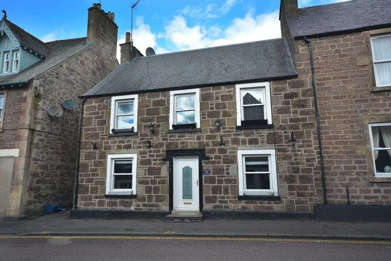 5 Bedrooms Terraced House for sale in Main Street, Callander