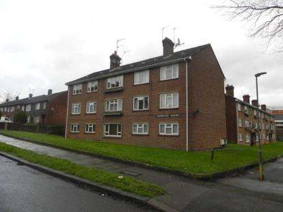 3 Bedrooms Flat for sale in Chaville Court, Beaconsfield Road, London