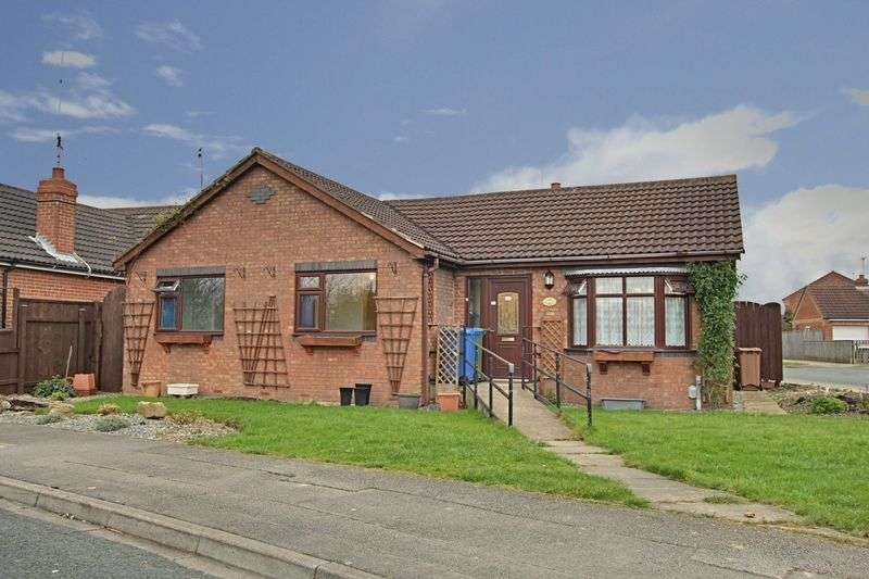 3 Bedrooms Detached Bungalow for sale in Sacred Gate, Hedon