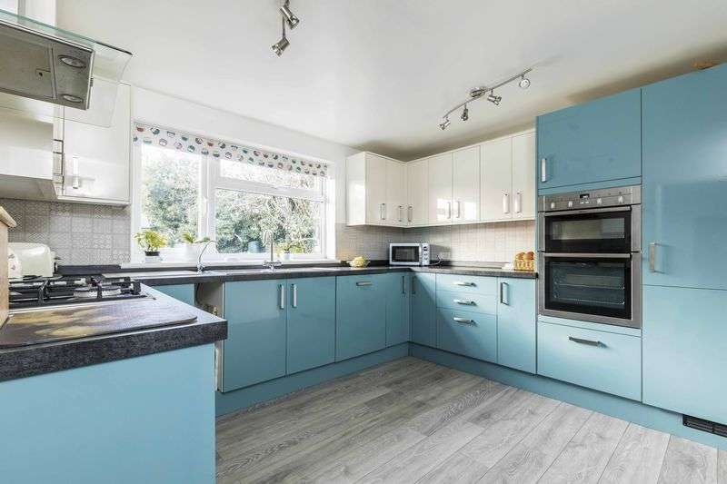 5 Bedrooms Terraced House for sale in Wraysbury Park Drive, Emsworth