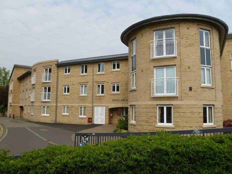 1 Bedroom Retirement Property for sale in Royal Arch Court, Norwich, NR2 3RU
