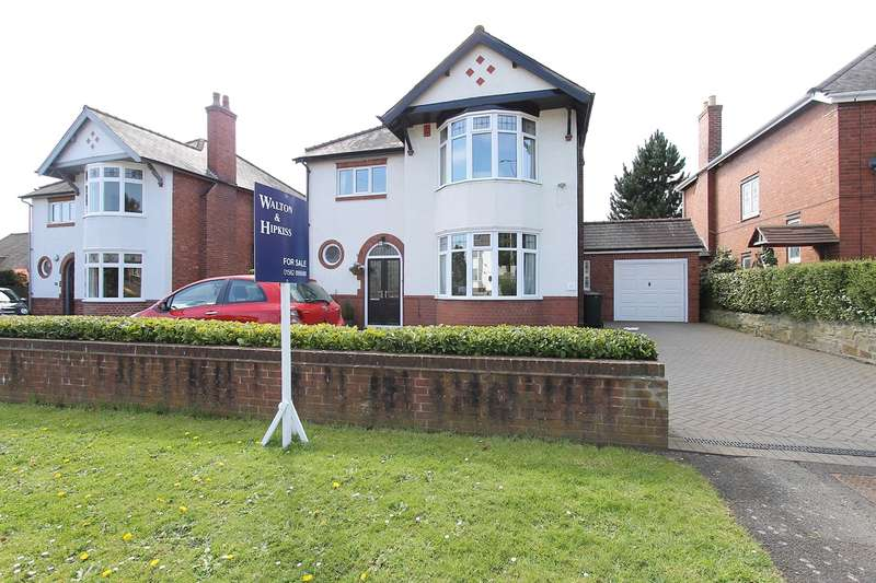 4 Bedrooms Detached House for sale in Stourbridge Road, Hagley, Stourbridge, DY9