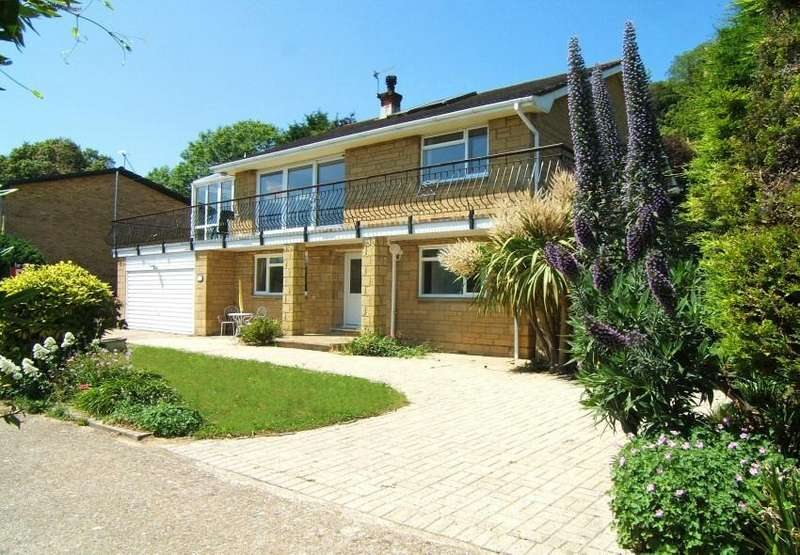 4 Bedrooms House for sale in PelhamRoad, St Lawrence, Isle of Wight,