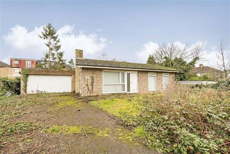 Land Commercial for sale in Grand Drive, Raynes Park, London