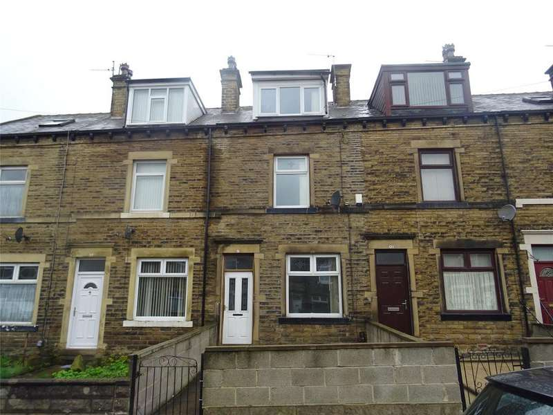 4 Bedrooms Terraced House for sale in Westfield Road, Bradford, West Yorkshire, BD9