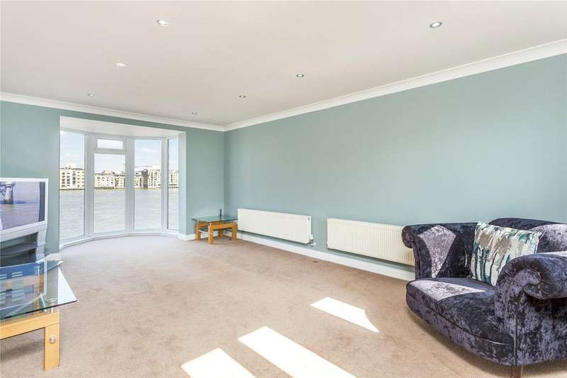 5 Bedrooms House for sale in Rotherhithe Street, London, SE16