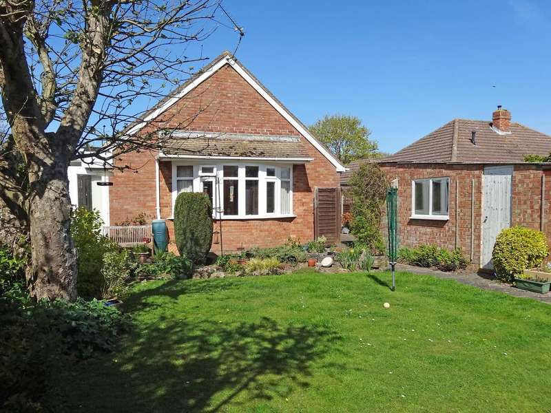 3 Bedrooms Detached House for sale in Deeside Avenue, Fishbourne PO19