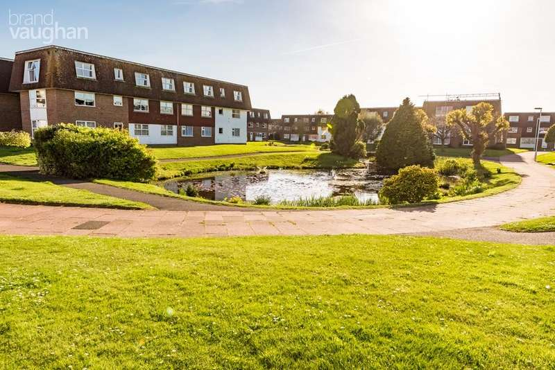 1 Bedroom Apartment Flat for sale in Westlake Gardens, Worthing, BN13