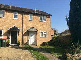 3 Bedrooms End Of Terrace House for sale in Fulham Close, Broadfield, Crawley, West Sussex