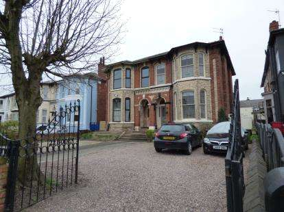 5 Bedrooms Semi Detached House for sale in Leicester Street, Southport, Lancashire, Uk, PR9