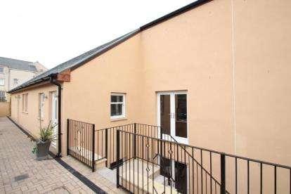 2 Bedrooms House for sale in Bloomgate, Lanark