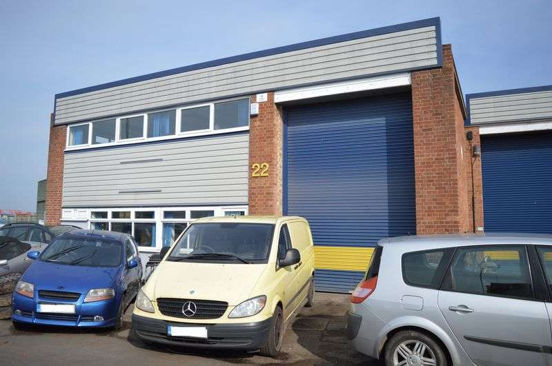 Property for sale in Javelin Road, Norwich