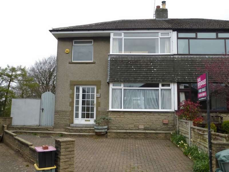 3 Bedrooms Property for sale in Rays Drive, Lancaster, LA1