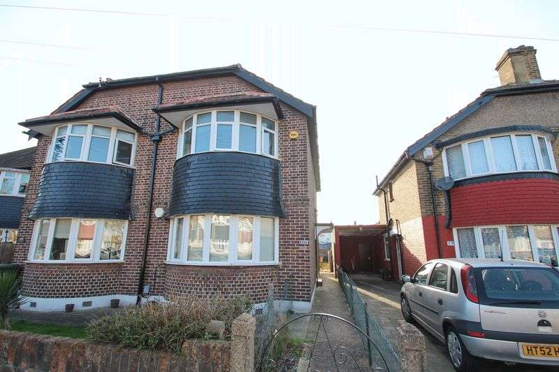 2 Bedrooms House for sale in Lyme Road, Welling