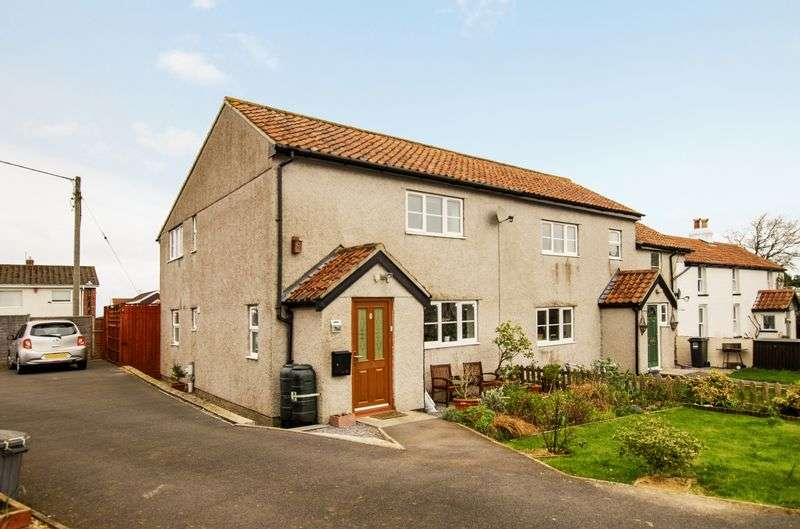 2 Bedrooms Cottage House for sale in Worlebury Hill Road, Weston-Super-Mare