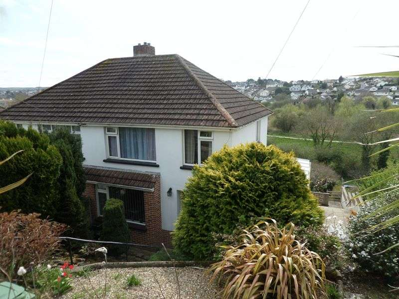 3 Bedrooms Semi Detached House for sale in First Raleigh, Bideford