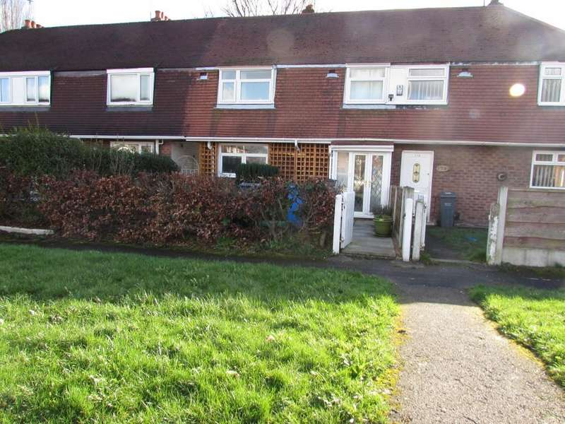 3 Bedrooms Terraced House for sale in Hollyhedge Road, Manchester