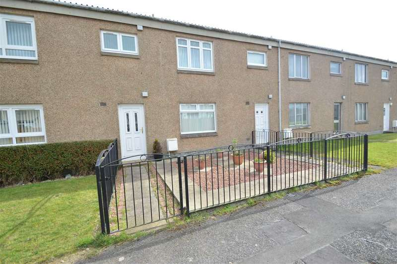 3 Bedrooms Terraced House for sale in Appledore Crescent, Bothwell