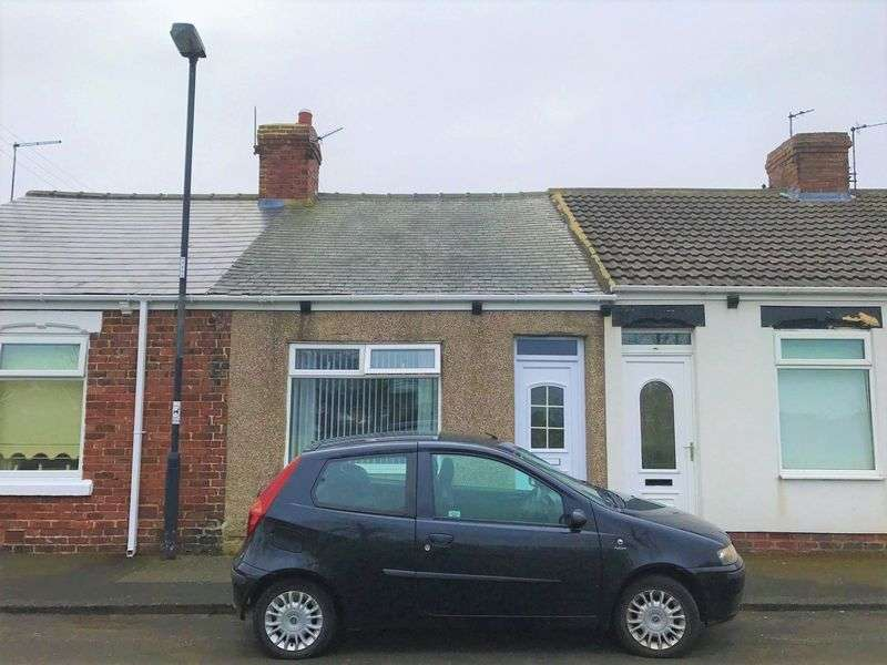 1 Bedroom Bungalow for sale in Dorset Street, Houghton Le Spring