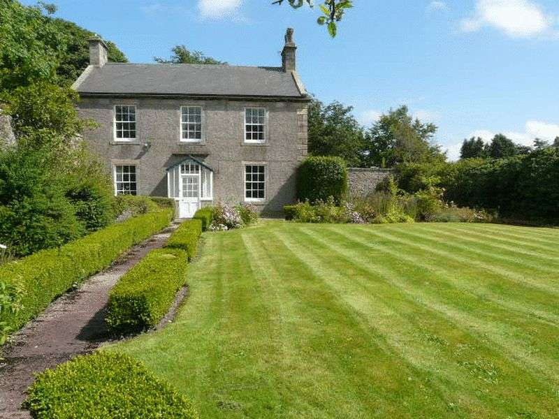 5 Bedrooms Detached House for sale in The Hermitage, 5 Main Street, Lowick, Berwick-Upon-Tweed