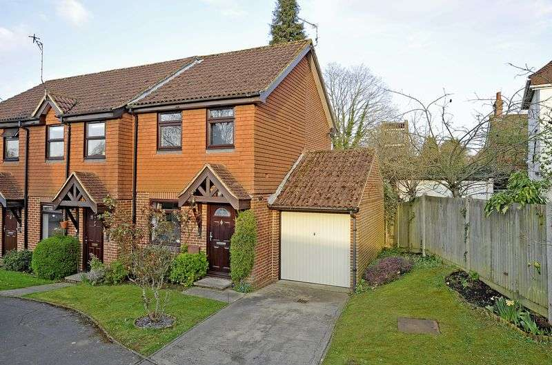 2 Bedrooms Terraced House for sale in Milford