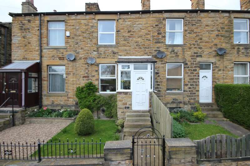 2 Bedrooms Terraced House for sale in Mallinson Street, Dewsbury, West Yorkshire, WF13