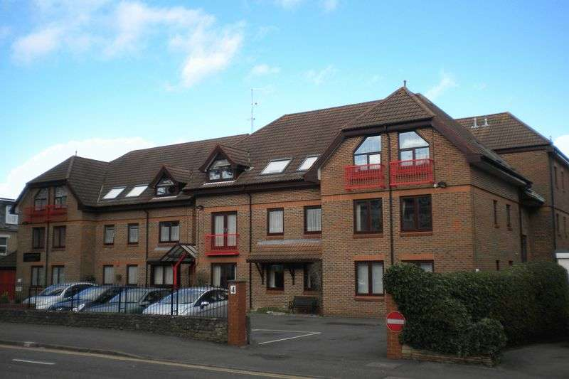 1 Bedroom Retirement Property for sale in Grosvenor Court, Suffolk Road, Bournemouth