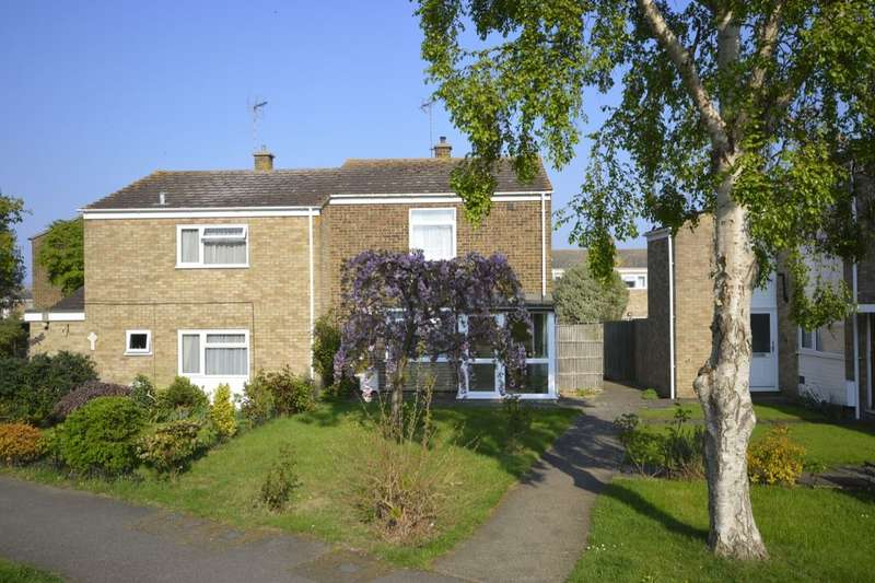 3 Bedrooms Semi Detached House for sale in St. Andrews Walk, Allhallows, Rochester, ME3