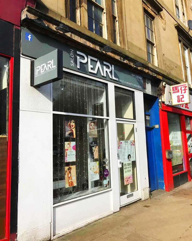 Commercial Property for rent in St Georges Road, Glasgow