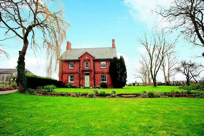 6 Bedrooms Detached House for sale in Besthorpe Newark NG23