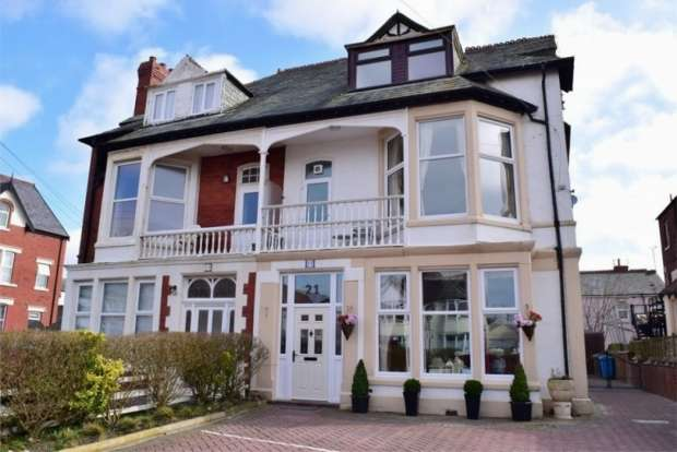 8 Bedrooms Flat for sale in Fairhaven Road Lytham St Annes
