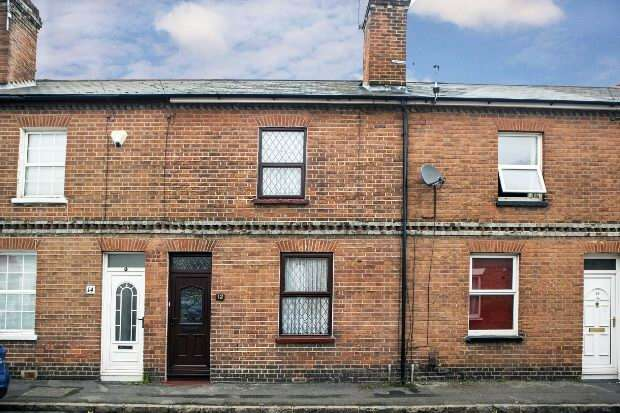 2 Bedrooms Terraced House for sale in Stanley Street, Reading
