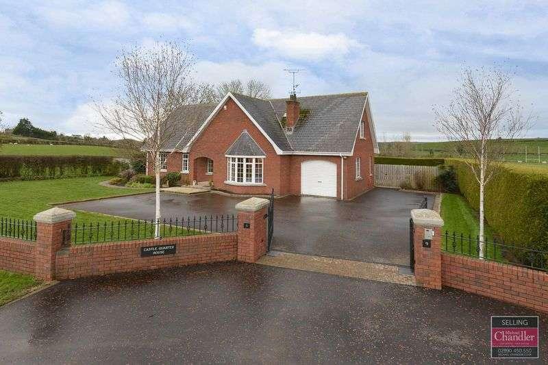 5 Bedrooms Detached House for sale in 9 Rann Road, Downpatrick, BT30 9AP