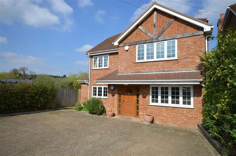 7 Bedrooms Property for sale in Fullers Road, Rowledge, Farnham