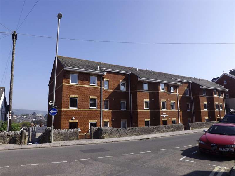 2 Bedrooms Flat for sale in High Street, Swanage