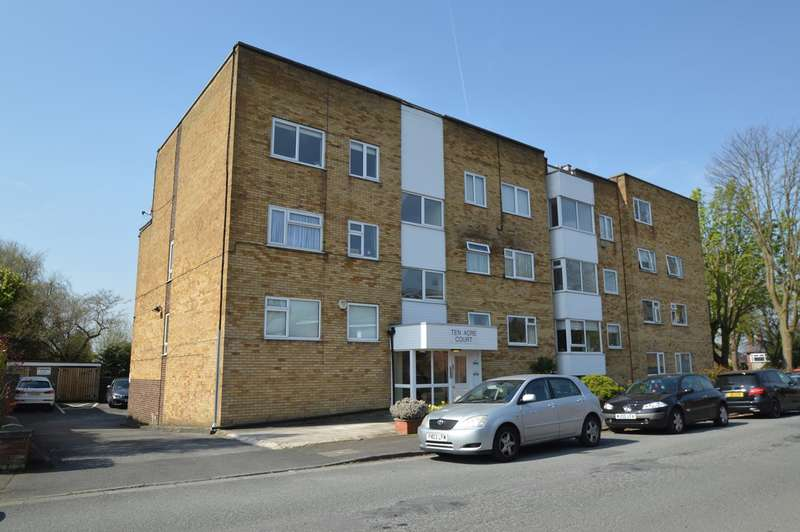 2 Bedrooms Apartment Flat for sale in Ten Acre Court , Ringley Road , Whitefield, M45