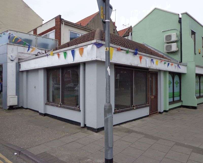 Property for sale in Broad Row, Great Yarmouth