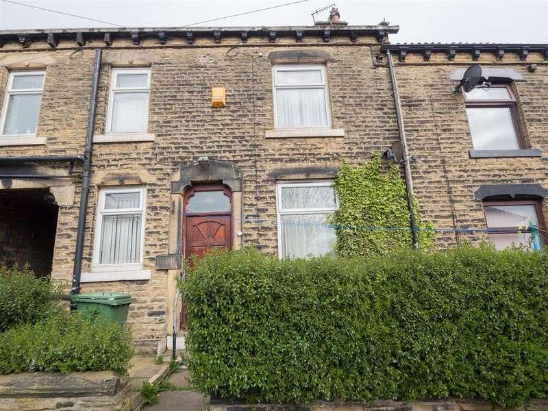 2 Bedrooms Terraced House for sale in Kershaw Street, Bradford BD3 8NR