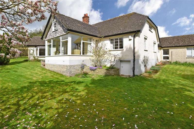 4 Bedrooms Detached House for sale in The Street, Kilmington, Axminster, Devon