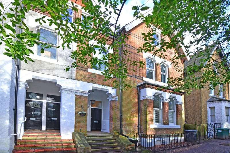 4 Bedrooms Flat for sale in Summerhill Villas, Susan Wood, Chislehurst, BR7