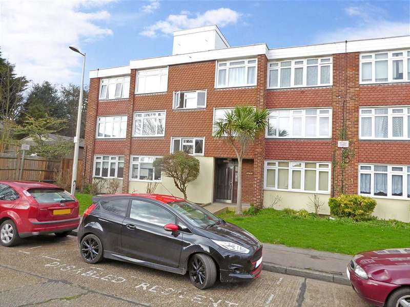 2 Bedrooms Flat for sale in Torrington Road, South Woodford